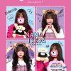 池田菜々「LARME vol.28」5月17日発売!!