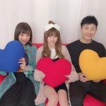 中野恵那(ちゃんえな)瀬川あやかさん「カレイドスコープ」(Popteen ver.)MV出演!