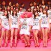 大塚愛里(あいにょん) 中野恵那(ちゃんえな) が『KIREIMO 100% GIRLS!!』CM出演決定!