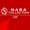 市川 莉乃(りのちい)山田麗華(れいたぴ)1/12 (土)『NARA COLLECTION 2019』出演決定!