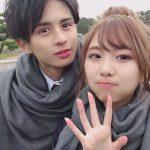 山田麗華(れいたぴ) 『午後の紅茶』abemaTV限定CM出演!