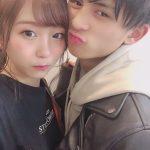 山田麗華(れいたぴ)きせかえボードアプリ『Simeji』とコラボ!