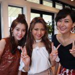 中野恵那(ちゃんえな)8月2日 ABCテレビ 『明日着る服を探そう』出演決定!